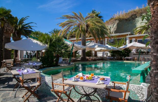 фото отеля Park Hotel Terme Romantica изображение №1