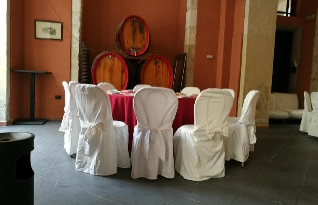 фото отеля Not'Art Palazzo Giaraca' (ex. Palazzo Giaraca) изображение №13