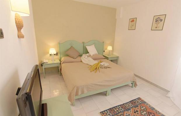 фотографии отеля Hotel Puntamajata (ех. Capo Rossello) изображение №11