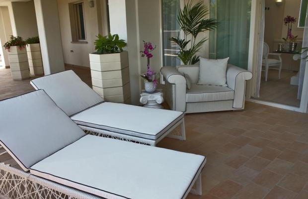 фото отеля Paradise Hotel Bovelacci (ех. Boutique Hotel Paradiso) изображение №69