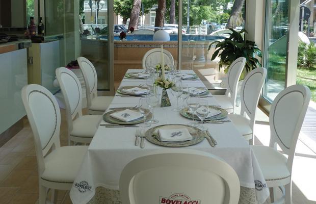 фотографии отеля Paradise Hotel Bovelacci (ех. Boutique Hotel Paradiso) изображение №27