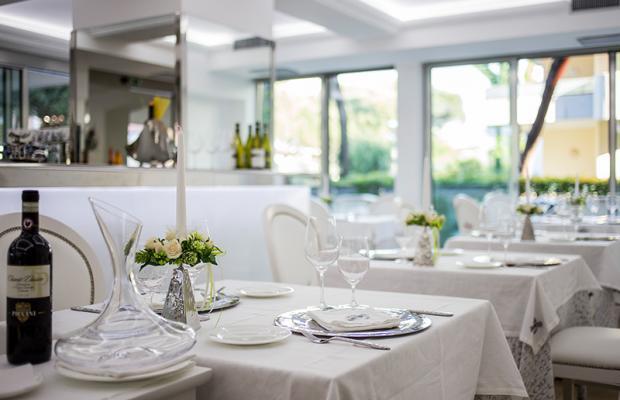 фотографии Paradise Hotel Bovelacci (ех. Boutique Hotel Paradiso) изображение №16