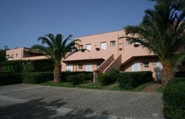фото Portorosa Residence изображение №18