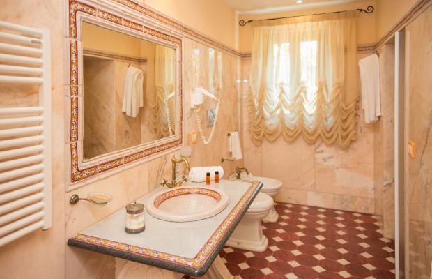 фотографии отеля Castello di San Marco Charming Hotel & SPA изображение №11