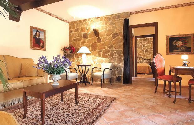 фотографии Castello di San Marco Charming Hotel & SPA изображение №4