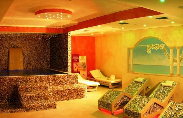 фото отеля Garda Bellevue изображение №9