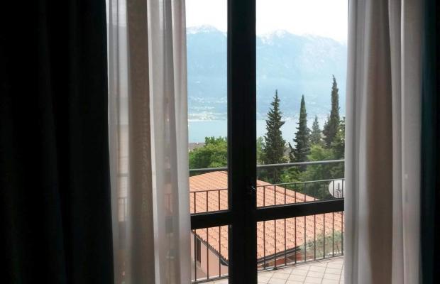 фотографии отеля Garda Bellevue изображение №7