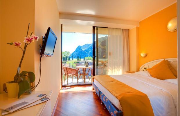 фотографии отеля Garda - TonelliHotels изображение №11