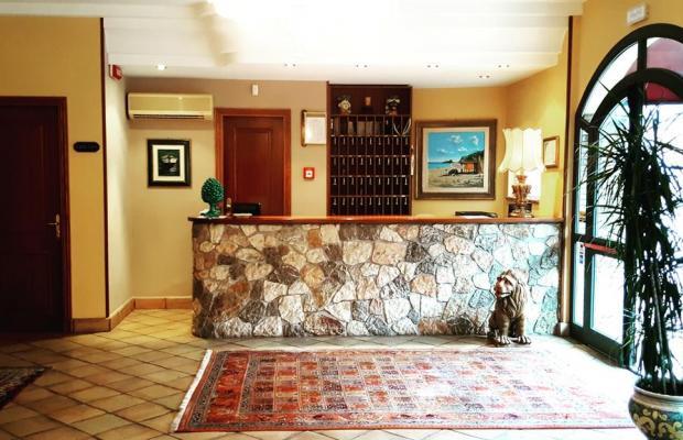 фотографии Hotel Corallo изображение №12