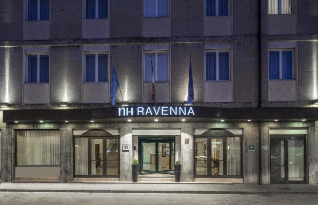 фотографии отеля NH Ravenna изображение №19