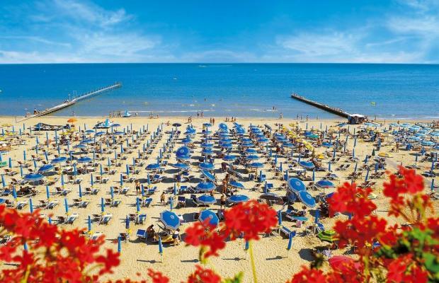 фотографии отеля Hotel Capri изображение №19