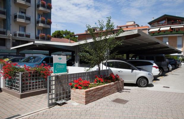 фотографии отеля Hotel Capri изображение №3