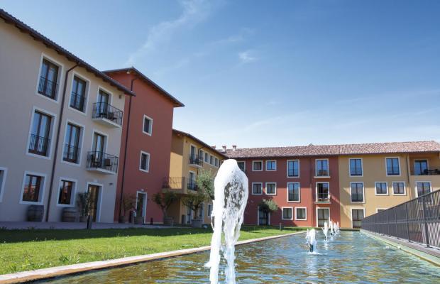 фото отеля Hotel Parchi del Garda изображение №29