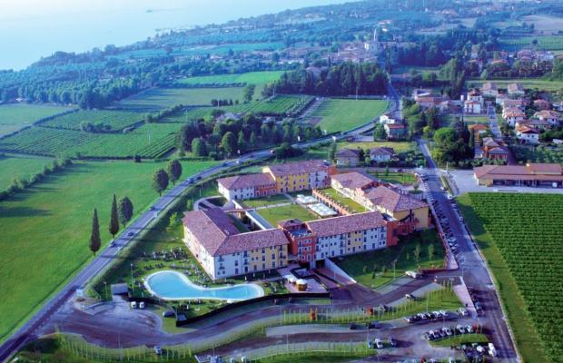 фото отеля Hotel Parchi del Garda изображение №1
