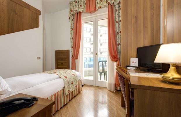 фото отеля Cavalieri Palace изображение №13