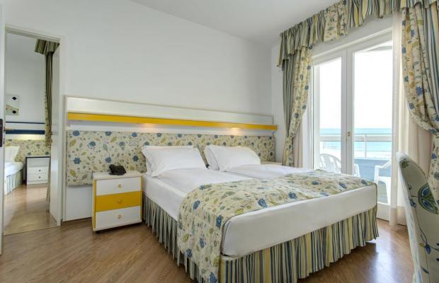 фото отеля Cavalieri Palace изображение №5