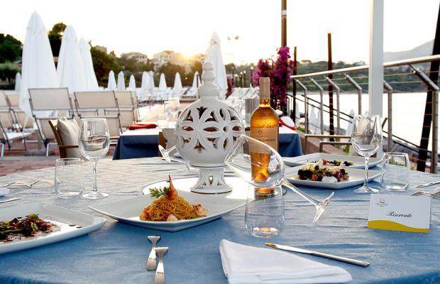 фотографии отеля Domina Coral Bay Sicilia Zagarella (ex. Domina Home La Dolce Vita; Domina Home Zagarella Hotel Santa Flavia) изображение №11