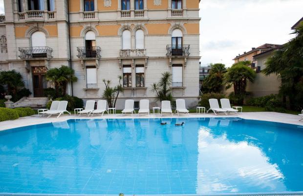 фотографии Grand Hotel Liberty изображение №4