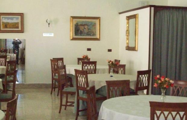 фотографии отеля Calabria изображение №19