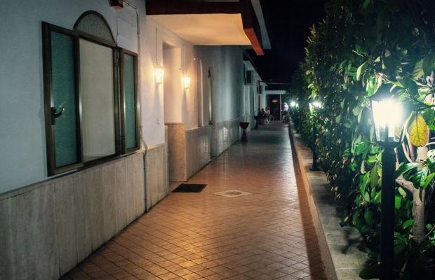 фотографии отеля Calabria изображение №15