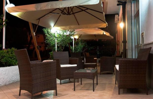 фотографии отеля Calabria изображение №11