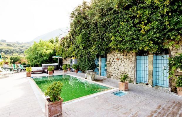 фото отеля Poggio del Sole изображение №1