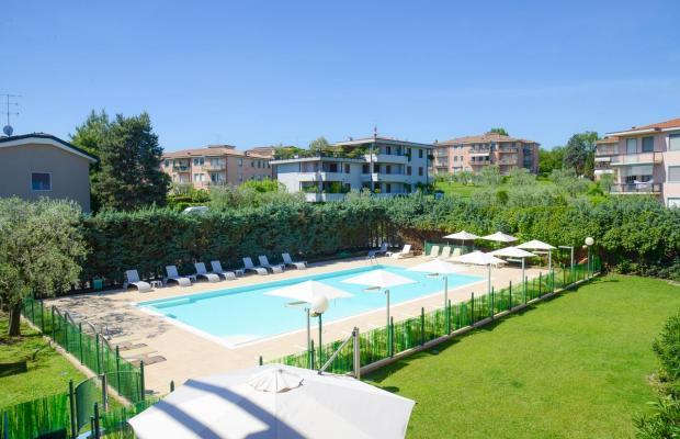 фотографии отеля Oliveto (ех.  Best Western Hotel Oliveto) изображение №31