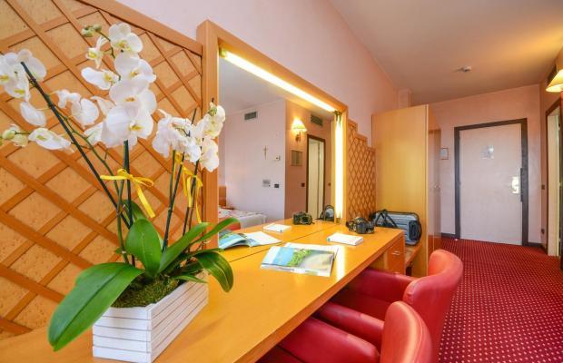 фото отеля Oliveto (ех.  Best Western Hotel Oliveto) изображение №25