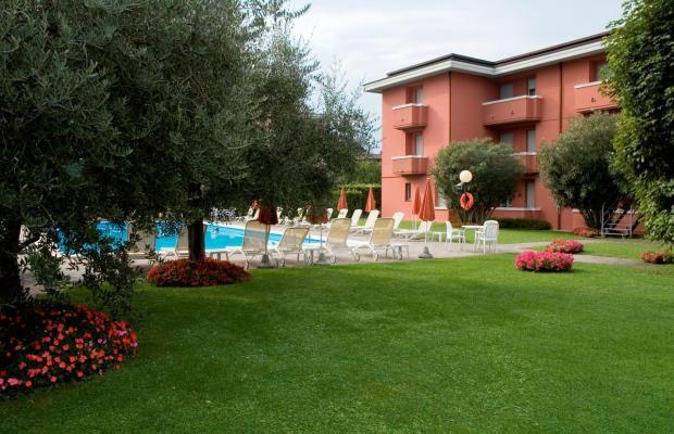 фото Oliveto (ех.  Best Western Hotel Oliveto) изображение №2