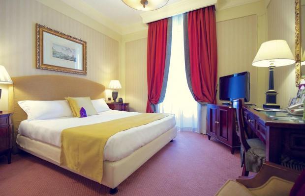 фотографии отеля Mercure Palermo Excelsior изображение №7