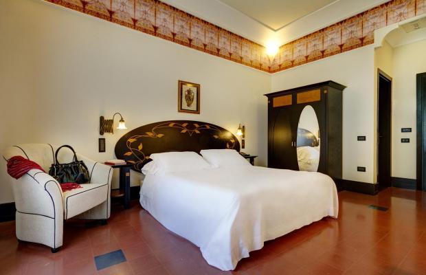 фотографии отеля Des Etrangers Hotel & Spa изображение №19