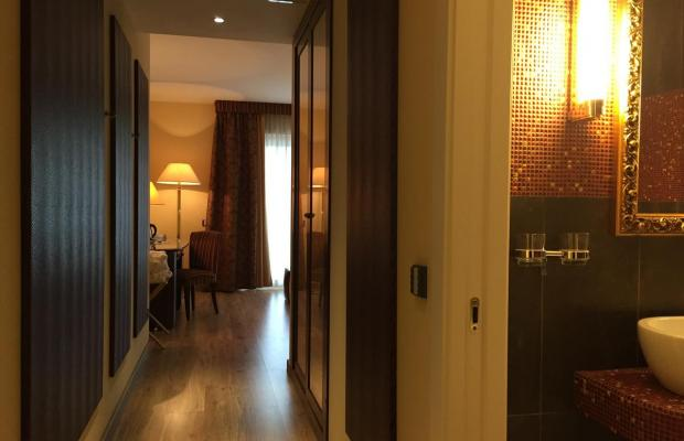 фото Parc hotel Flora изображение №18