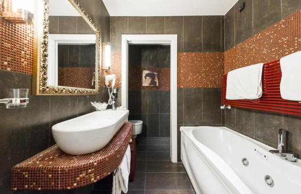 фотографии Parc hotel Flora изображение №12