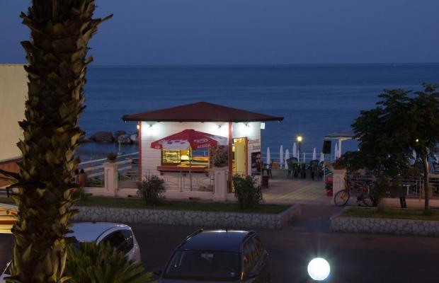 фотографии отеля Miramare (Калабрия) изображение №3