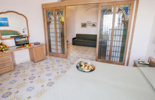 фотографии отеля Terme President изображение №3