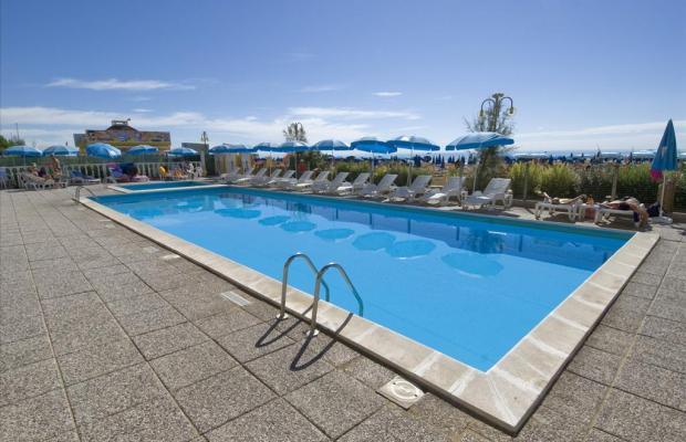 фотографии отеля Hotel Tritone изображение №23
