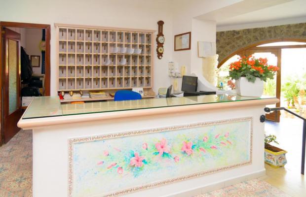 фотографии отеля Terme Principe изображение №27