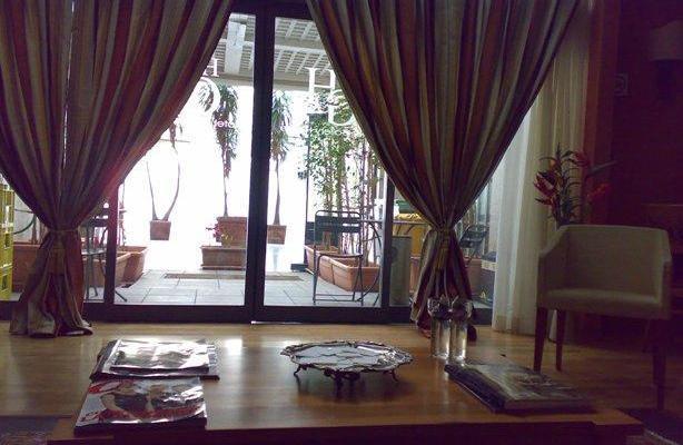 фотографии Gardenia Hotel изображение №8