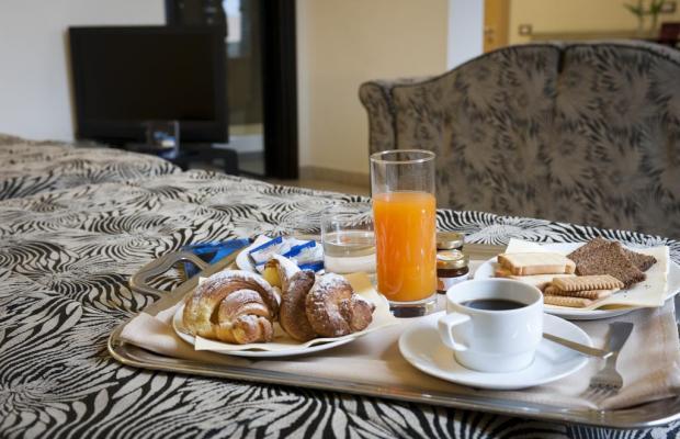 фото отеля Garibaldi Hotel изображение №37