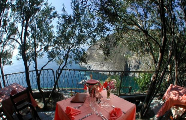 фото отеля Punta Chiarito изображение №25