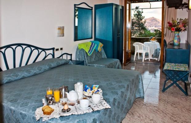 фотографии отеля Punta Chiarito изображение №19
