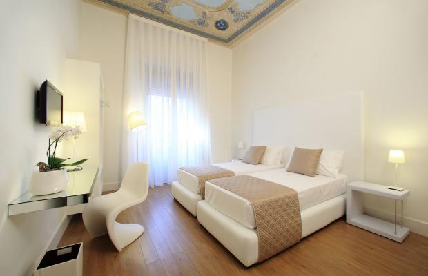 фотографии отеля Al Castello Luxury B&B изображение №3