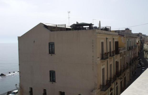 фото отеля Domus Mariae Albergo изображение №9