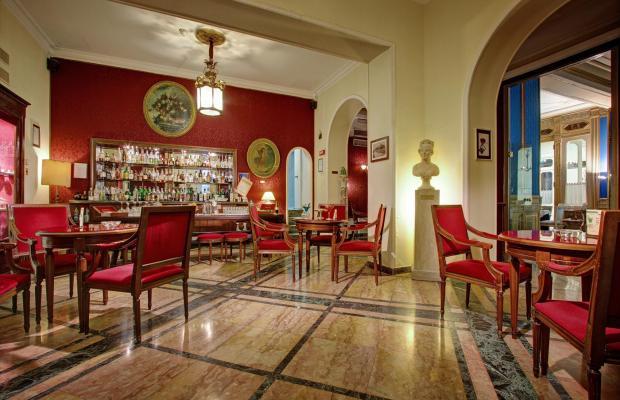 фото отеля Grand Hotel et des Palmes изображение №41