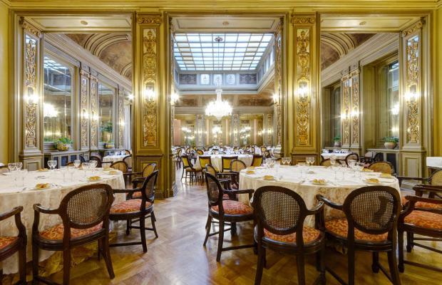 фотографии отеля Grand Hotel et des Palmes изображение №39