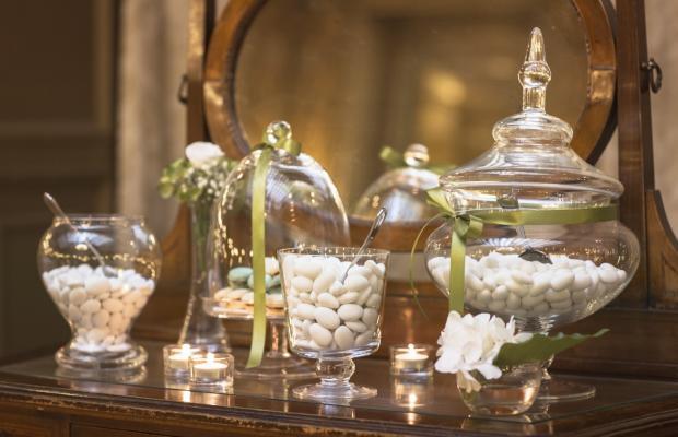 фото отеля Grand Hotel et des Palmes изображение №29