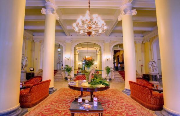 фото Grand Hotel et des Palmes изображение №22