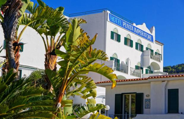 фотографии отеля Punta Imperatore изображение №11