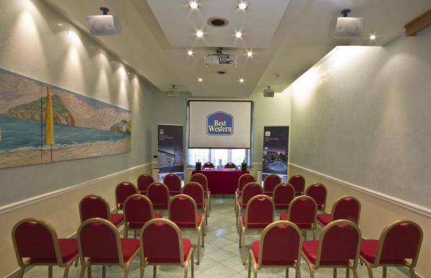 фото отеля Best Western Hotel Regina Palace Terme Ischia изображение №9