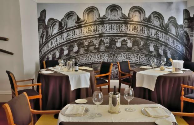 фото Grand Hotel Federico II изображение №14
